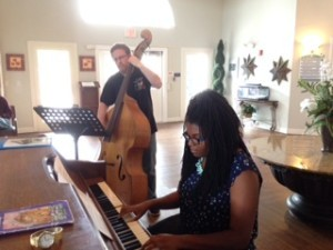 Piano lessons Pensacola