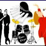 Ron Kaye's Music Instruction